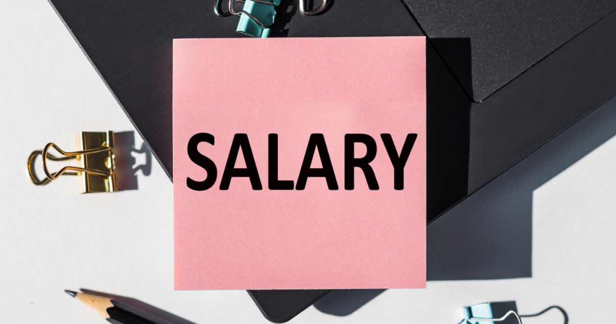 Everything you need to know about salary negotiations